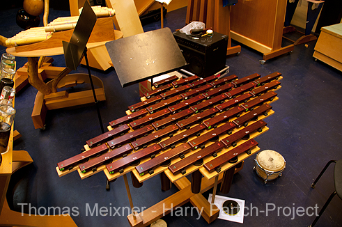 Diamond Marimba